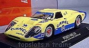 Nsr-0090-SW Ltd FORD GT40 MKIV CAMEL LIMITED EDITION NO 88